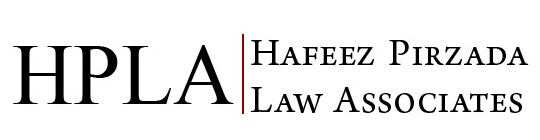 Hafeez Pirzada Law Associates